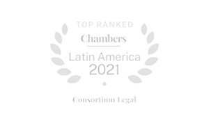 Top Ranked Chambers 2021